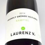 FRIENDLY 2014 Grüner Veltliner