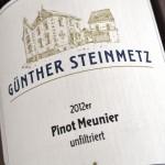 Pinot Meunier 2012