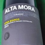 Alta Mora Etna bianco 2014