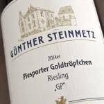 Piesporter Goldtröpfchen GP 2014