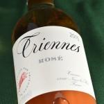 Triennes 2015 Rosé