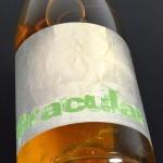 """Pétillant naturel """"Oracular"""" blanc 2013"""