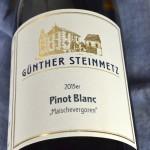 Pinot Blanc 2015 Maischevergoren