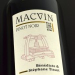 Macvin rouge 2012