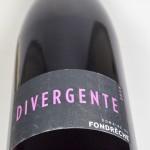 Divergente 2015 Côtes du Ventoux