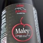 Cider Jorasses sec (Apfel)