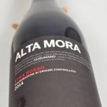 Alta Mora rosso Etna DOC 2014