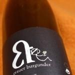 Grauer Burgunder 2 Hut 2015