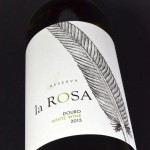 La Rosa Reserva Douro branco 2015
