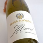 Riesling Mineral 2015