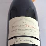Patrimoine 2015 Côtes du Roussillon Villages
