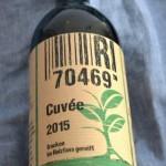 70469R! Cuvée 2015