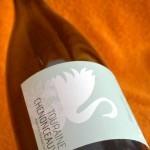 Chenonceaux Blanc 2015