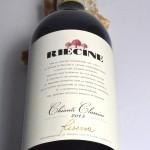 Riecine Chianti Classico Riserva 2015