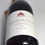 Albesani 2013 Barbaresco