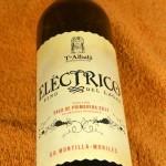 """Fino del Lagar """"Electrico"""""""