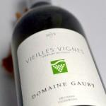 Vieilles Vignes Côtes Catalanes 2015