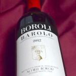 Barolo Classico 2012
