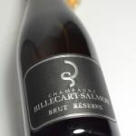Billecart-Salmon Brut Réserve blanc