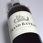 Grand Bateau Blanc 2018