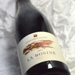 La Rosine 2016