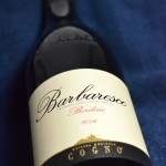Barbaresco Bordini 2016 DOCG
