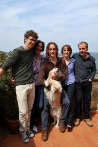 Familie Piccin