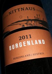 Burgenland 2011