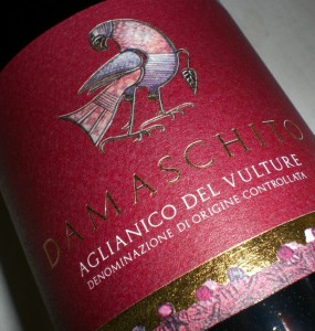 damaschito
