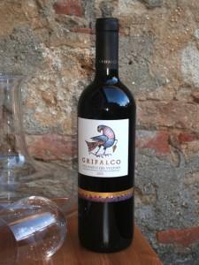 Grifalco - Der Falke aus der Basilikata (via grifalco.com)