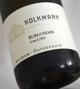 Burgunder vom Löss 2012