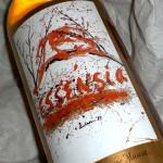 Orange Muscat 'Essensia'