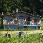 Gästevilla auf Vadonica
