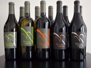 Die Weine von Valdonica