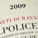 Valpolicella 'Ravazzol' Classico Superiore 2009