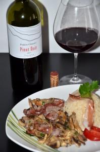 Pinot Noir 2011 Podere Còncori