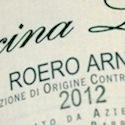 Roero Arneis Ave