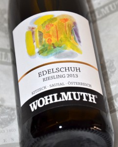 Riesling Edelschuh