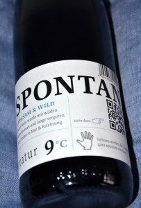 Spontan