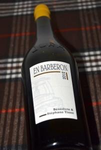 En Barberon Chardonnay