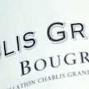 Chablis Bougros Grand Cru