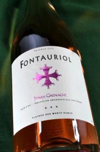 Fontauriol