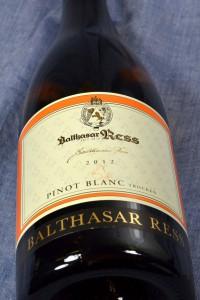Pinot Blanc Orange