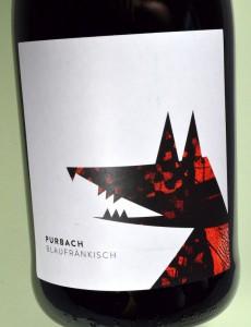 Purbach Rot