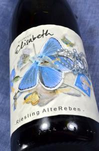 Riesling Alte Reben 2013