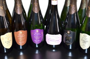 Fourny Champagnes