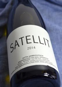 Satellit 2014