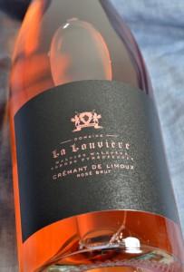 Cremant de Limoux rosé