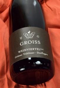 GV Weinviertel DAC