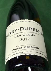 Les Clous 2012